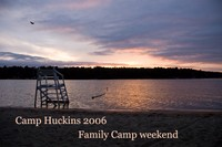 Highlight for Album: Family Camp Weekend 2006
